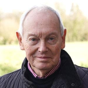 Councillor Mike Elsey Portrait