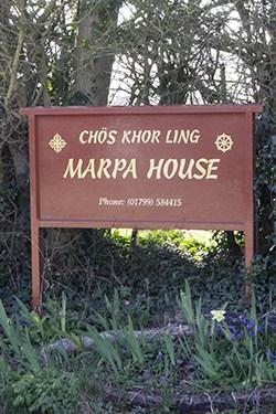 Marpa House Image