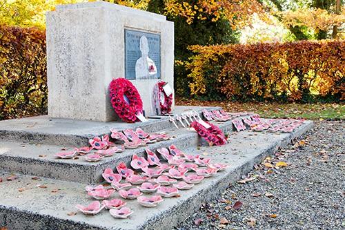 War Memorial Picture