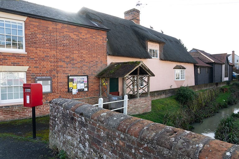 Image of Ashdon Village Hall
