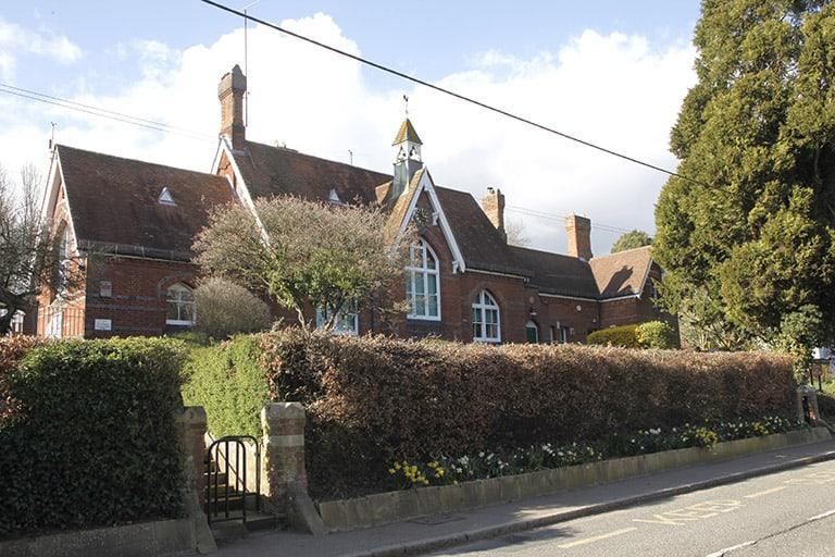 Ashdon School Image