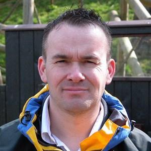Councillor Corey Vost Portrait