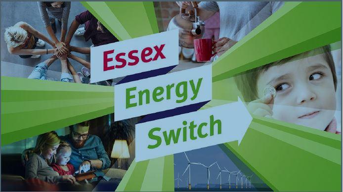 Essex Energy Switch Graphic