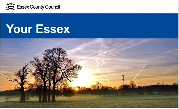 Your Essex Cover Image