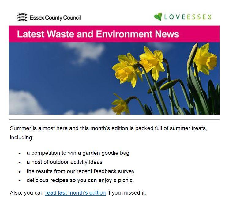 ECC - Love Essex - June 21